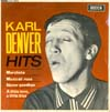 Cover: The Karl Denver Trio - Hits