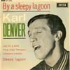 Cover: Denver Trio, Karl - By A Sleepy Lagoon (EP)