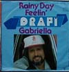 Cover: Drafi Deutscher - Drafi Deutscher / Rainy Day Feeling / Gabriella