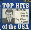 Cover: Dion - Dion / Come Go With Me / King Without A Queen
