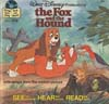 Cover: Disney, Walt - The Fox and The Hound