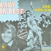 Cover: Dolan, Joe - Lady In Blue / Darling Michelle
