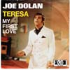 Cover: Dolan, Joe - Teresa / My First Love