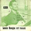 Cover: Lonnie Donegan - Hit Parade (EP)