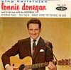 Cover: Lonnie Donegan - Lonnie Donegan / Sing Hallelujah (EP)