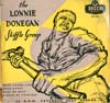 Cover: Donegan, Lonnie - The Lonnie Donegan Skiffle Group (EP)