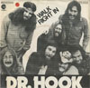 Cover: Dr. Hook - Dr. Hook / Walk Right In / Sexy Energy