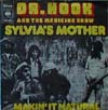 Cover: Dr. Hook - Sylvia´s Mother / Makin´ It Natural