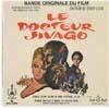 Cover: Doctor Schiwago - Doctor Schiwago / Le Docteur Jivago (EP)