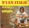 Cover: Drupi - Sereno e / In Barca