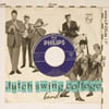 Cover: Dutch Swing College Band - Dutch Swing College Band / Wilhem Tell / Santa Lucia