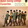 Cover: Dutch Swing College Band - Dutch Swing College Band / Dutch Swing College Favourites (EP)