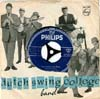Cover: Dutch Swing College Band - I´ve Found A New Baby / Way Down Yonder In  New Orleans