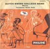 Cover: Dutch Swing College Band - Marina / Tennessee Waltz Rock