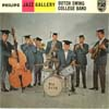 Cover: Dutch Swing College Band - Dutch Swing College Band / Jazz Gallery