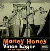 Cover: Eager, Vince - Money Honey (EP)
