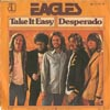 Cover: Eagles, The - Take It Easy / Desperado