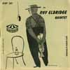 Cover: Roy Eldridge - The Roy Eldridge Quintett (EP)