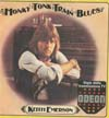 Cover: (Keith Emerson &) The Nice - Honky Tonk Train Blues / Barrel House Shake-Down