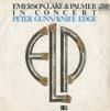 Cover: Emerson, Lake & Palmer - Emerson, Lake & Palmer / In Concert: Peter Gunn / Knife Edge