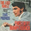 Cover: Engelbert (Humperdinck) - Engelbert (Humperdinck) / The Last Waltz / That Promise