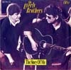 Cover: The Everly Brothers - The Story Of Me /Follow The Sun
