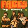 Cover: Faces - Cindy Incidentially / Skewiff (Mend the Fuse)