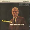 Cover: Adam Faith - Adams Hit Parade (EP)