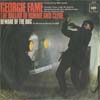 Cover: Georgie Fame - Georgie Fame / The Ballad of Bonnie And Clyde / Beware of The Dog