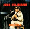Cover: Jose Feliciano - Que Sera / There´s No One About