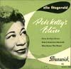 Cover: Ella Fitzgerald - Ella Fitzgerald / Pete Kelly´s Blues