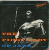 Cover: Fitzgerald, Ella - The First Lady of Jazz Vol. 3