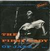 Cover: Ella Fitzgerald - Ella Fitzgerald / The First Lady of Jazz Vol. 3