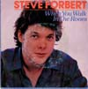 Cover: Steve Forbert - Steve Forbert / When You Walk In the Room / I Dont Know