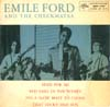Cover: Emile Ford - Emile Ford And The Checkmates (EP)