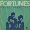 Cover: Fortunes, The - Freedom Come Freedom Go / There´s A Man