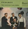 Cover: Four Aces - Four Aces / Film-Hits