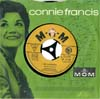 Cover: Connie Francis - Connie Francis / My Happiness / You Always Hurt The One You Love