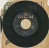 Cover: Connie Francis - Connie Francis / Ti conquistero (Someone Elses Boy) / La Paloma (ital. + engl.)