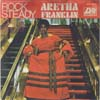 Cover: Aretha Franklin - Rock Steady / Oh Me Oh My (I´m A Fool For You Baby)
