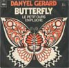 Cover: Danyel Gerard - Danyel Gerard / Butterfly / Le Petite Ours En Pluche