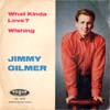 Cover: Jimmy Gilmer and the Fireballs - Jimmy Gilmer and the Fireballs / What Kinda Love / Wishing