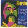 Cover: Giorgio Moroder - Giorgio Moroder / Looky Looky / Happy Birthday