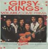 Cover: Gipsy Kings - Volare / Come Prima