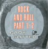 Cover: Glitter, Gary - Rock and Roll Part 1 - 2