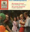 Cover: Franz Thon - Franz Thon / Wir tanzen Foxtrott: Yes My Darling Daughter / Swanee River (Franz Thon) / Wir tanzen Dixieland: O Sole Mio / Toselli-Serenade (Die Dixielanders)