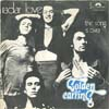 Cover: Golden Earring - Golden Earring / Radar Love / The Song Is Over