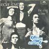 Cover: Golden Earring - Golden Earring / Radar Love / The Song Is Over