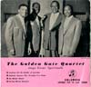 Cover: Golden Gate Quartett - The Golden Gate Quartett sings Great Spirituals