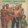 Cover: Goombay Dance Band - Sun of Jamaica / Island of Dreams